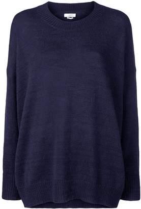 Etoile Isabel Marant oversized knit sweater