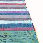 Paper High Anjali Handmade Recycled Rag Rug