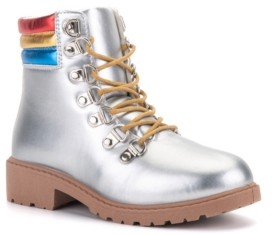 OLIVIA MILLER Little Girls Shine On Boot