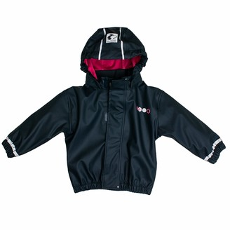 Salt&Pepper Salt and Pepper Baby Girls' Jacket RB B uni Rain
