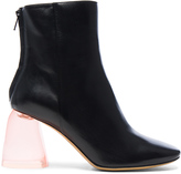 Ellery Leather Sacred Booties
