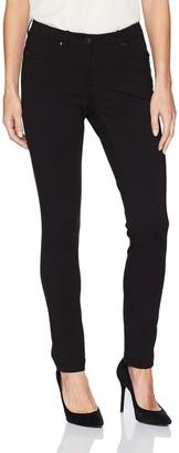 Pendleton Women's Slim Knit Ponte Pants