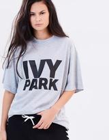 Ivy Park Logo Tee