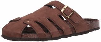Muk Luks Men's Casual Sandals
