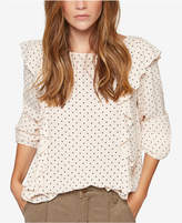 Sanctuary Taylor Ruffled Top