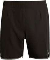 The Upside Welded Trainer performance shorts