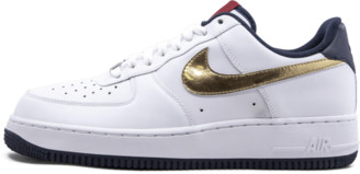 Nike Force 1 '07 Shoes - Size 13