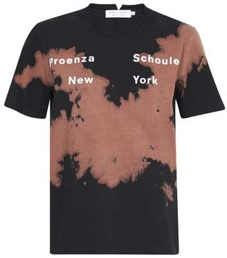 Proenza Schouler White Label Cotton t-shirt