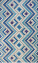 Kas Donny Osmond Harmony by Accents Rectangular Rug