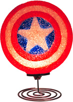 Idea Nuova Captain America EVA Lamp