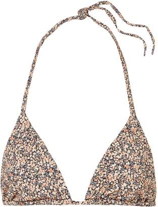Matteau Bikini tops