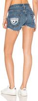 Chiara Ferragni X REVOLVE Denim Shorts