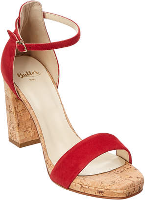 Butter Shoes Elia Leather Sandal