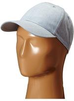 Hat Attack Water Resistant Baseball Cap