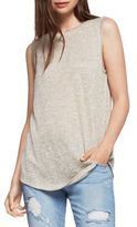 BCBGeneration Banded Muscle Tank