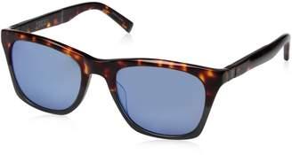 John Varvatos V515 Square Sunglasses