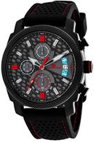 Oceanaut Kryptonite OC2324 Men's Stainless Steel Analog Watch Chronograph