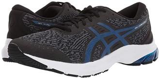 Asics GEL-Kumo(r) Lyte (Black/Tuna Blue) Men's Running Shoes