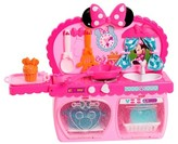 Minnie Mouse Minnie Bow-Tique Bowtastic Kitchen Playset