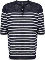 Eleventy striped t-shirt