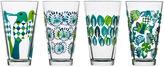 Sagaform Fantasy Set of 4 Large Glasses