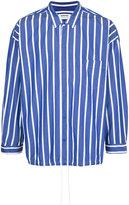 Monkey Time Striped Shirt