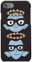 Dolce & Gabbana Devil Designers iPhone 7 Case