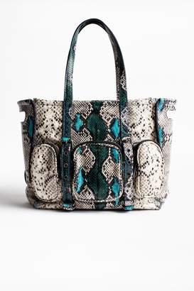 Zadig & Voltaire Bianca Small Wild Bag