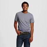 Men's Crew Neck T-Shirt Navy - Mossimo Supply Co.