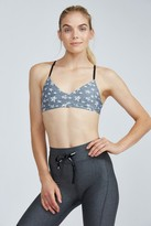 The Upside Stars Zoe Crop Bra