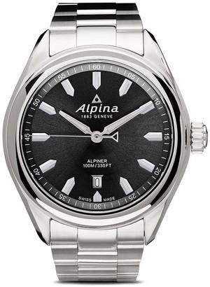 Alpina Alpiner Quartz 42mm