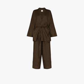 Deiji Studios The 01 kimono pyjamas