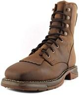 Durango Western Wp Ow Steel Toe Leather Work Boot.