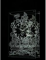 Fantome Ghost Clock Large by Innermost