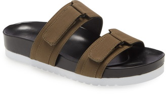 Sanctuary Tango Slide Sandal