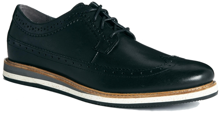 Hush Puppies Oxford Shoes