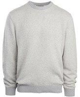 Woolrich Men's Alaskan Twill Crew Sweater