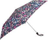 Accessorize Phoebe Floral Superslim Umbrella