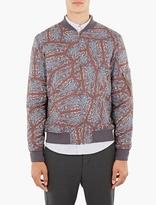 A.p.c. Paisley Cotton Ètienne Jacket