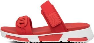 FitFlop Heda Heda Chain Slides