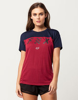 Fox Rodka Womens Tee