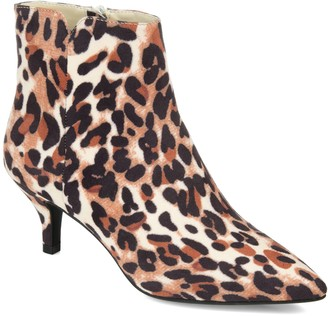 Journee Collection Isobel Women's Ankle Boots