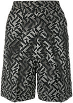 Henrik Vibskov Cherry shorts - women - Polyester - S
