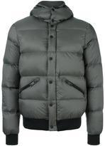 Armani Jeans puffer jacket