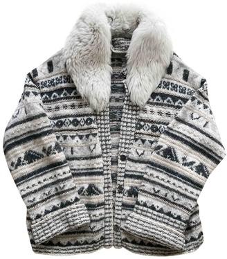 Nicole Farhi Multicolour Wool Knitwear for Women