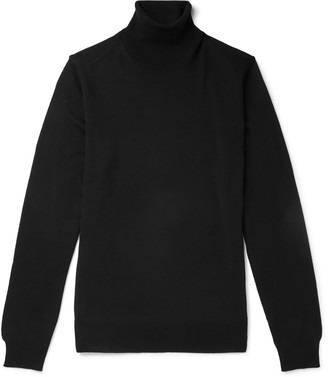 Beams Wool Rollneck Sweater