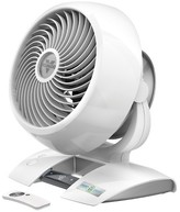 Vornado 5303DC Energy Smart Air Circulator with Variable Speed Control - White