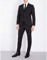 Tiger Of Sweden Jil Slim-fit Wool Suit