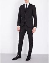 Tiger Of Sweden Jil Slim-fit Wool Suit