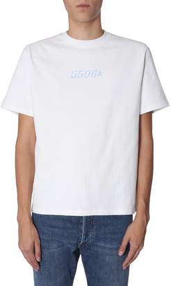 Golden Goose round neck t-shirt